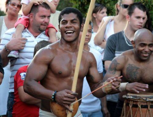 10 pozitív hatás, amit a capoeira nyújt neked