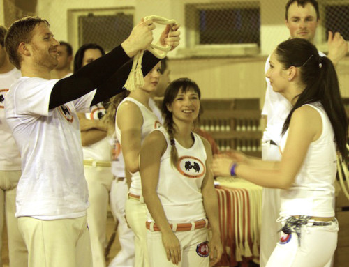 A capoeira elemei V. – Ünnepek